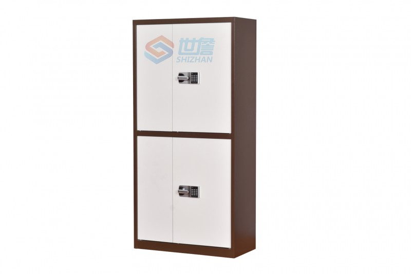 通门保密柜 专业定制加厚文件柜电子密码柜 办公资料柜