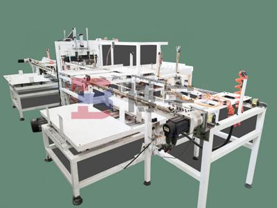 南阳博宇编织袋套袋机生产厂家