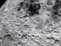 月球埋藏神秘物质是什么?40亿年前被小行星撞击时所留下