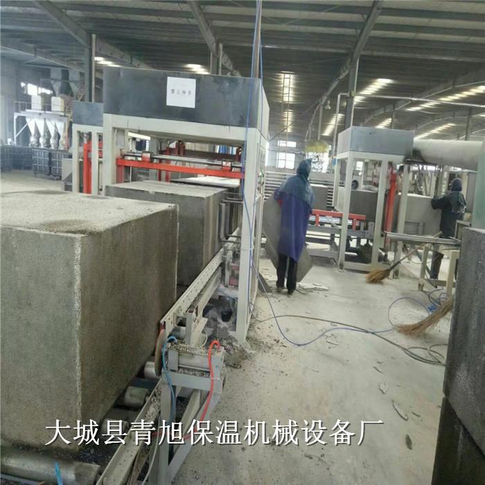 匀质板设备A级防火水泥基匀质板设备