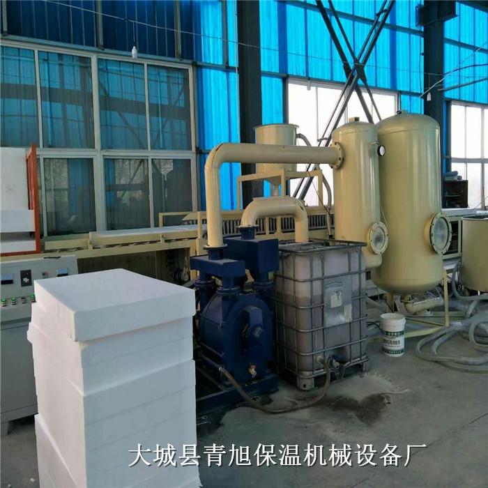 硅质聚苯板设备、硅岩防火板设备