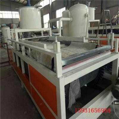 无机渗透聚苯板设备/无机渗透板设备厂家