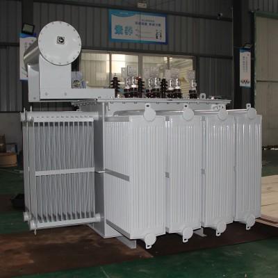 S11-2000KVA 10/0.4KV 三相配电降压变压器