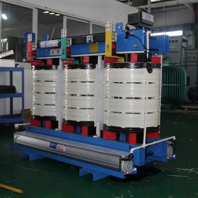 SGB10-630KVA 三相环保型 H级绝缘变压器