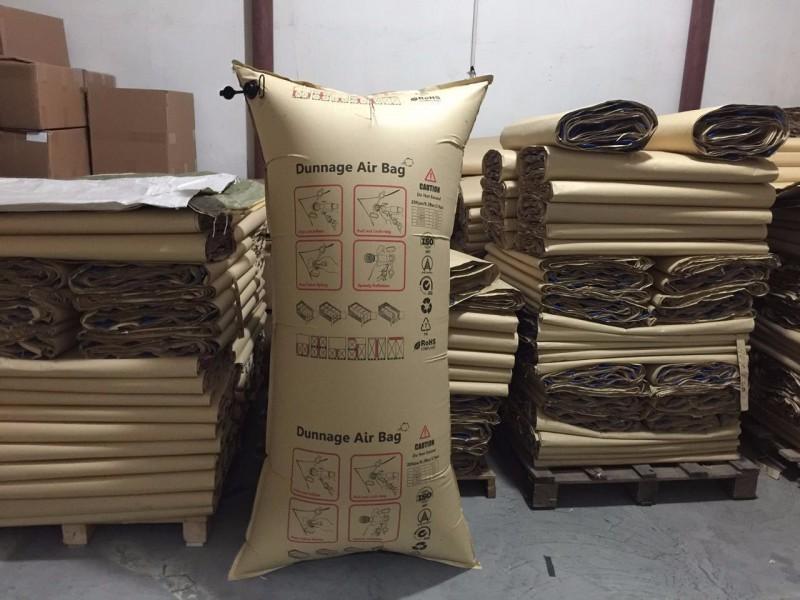 空气缓冲填充气袋充气柱气泡柱袋防震