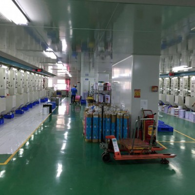 中山市聚达包装制品有限公司面膜袋生产厂家