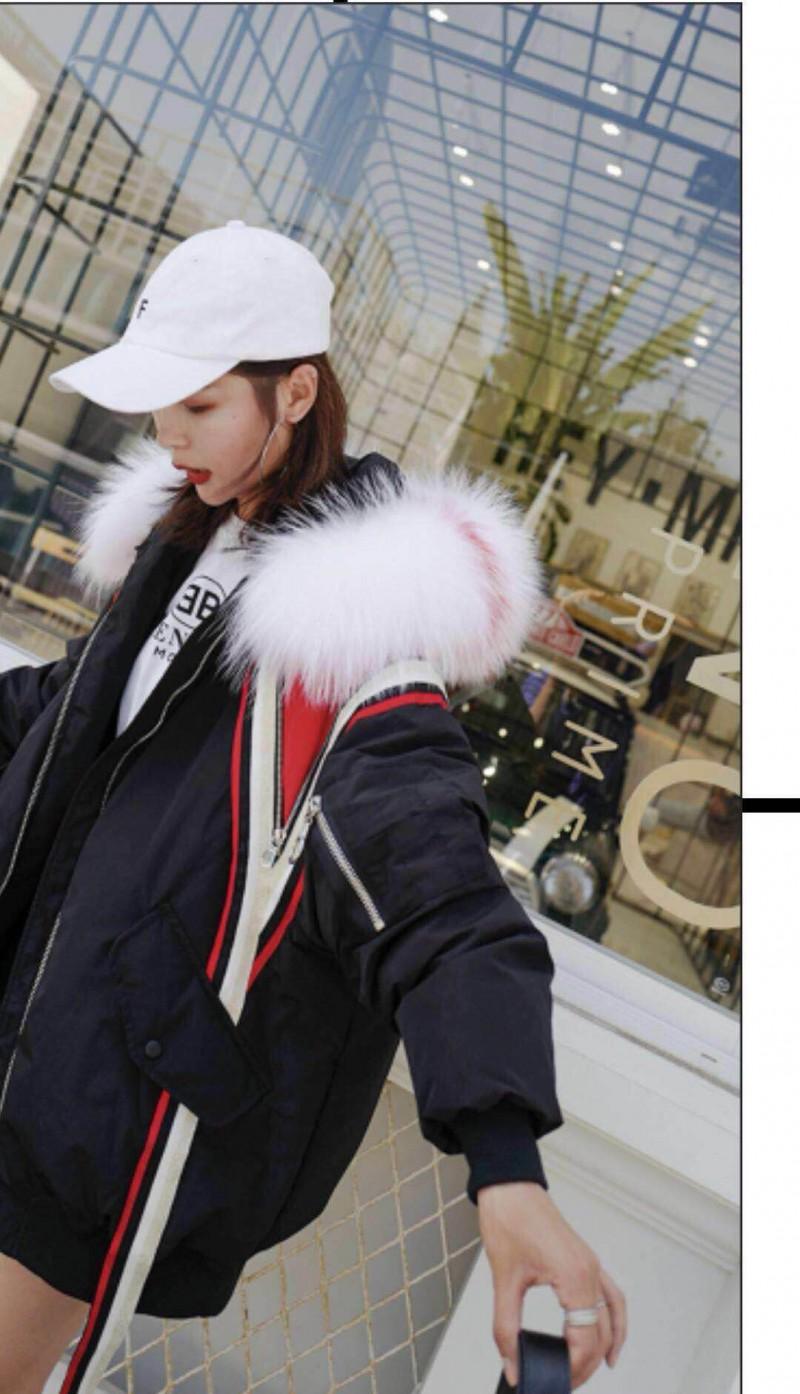 品牌女装批发市场专柜尾货广州第五朵羽绒服货源走份批发