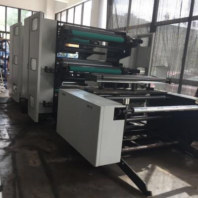柔版印刷机--柔版印刷机厂家