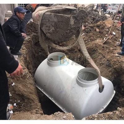 农村旱厕臭味怎么消除 河北冲水桶厂家-港骐
