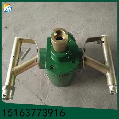 ZQS-35气动帮锚杆钻机只有更好的品质