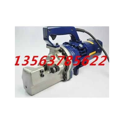 便携式电动钢筋剪AY-25 液压钢筋切断机