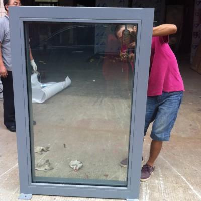供应安徽钢制防爆窗,可安装定制