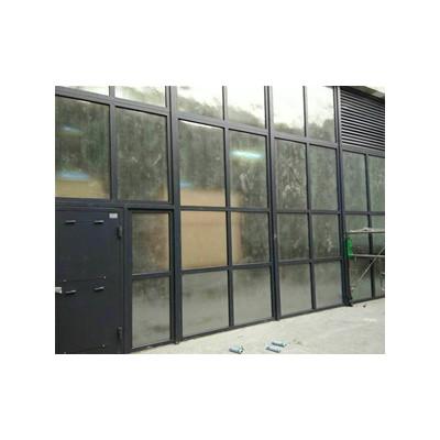 专业定制铝合金(铝制)泄爆窗(B型),符合标准,安徽晋轩