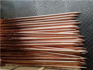 廊坊优质铜包钢接地棒的选择方法