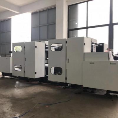 柔版印刷机--柔版印刷机供应