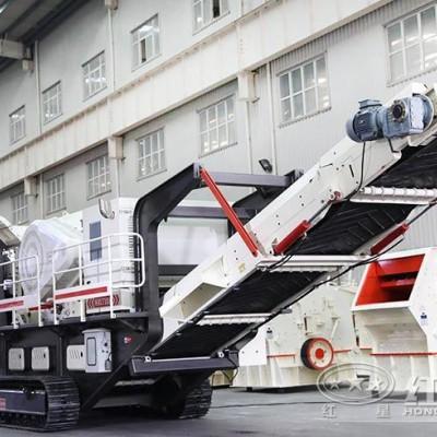 投资建筑垃圾再利用项目需要用什么机器?多少钱?LYW81