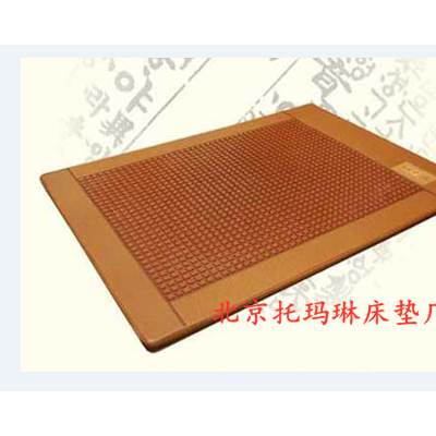 锗玉石托玛琳床垫作用、东泰托玛琳床垫功效、韩国麦饭石床垫特点