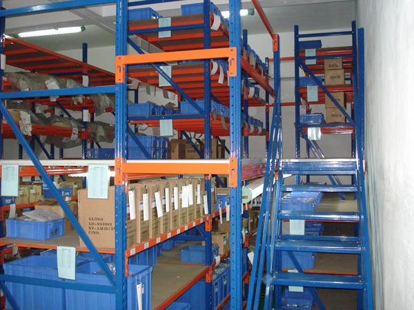 仓库货架--仓库货架生产制造一站式厂家