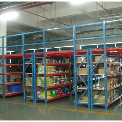 阁楼货架--阁楼货架定做惠州美固特货架厂家免费测量安装送货