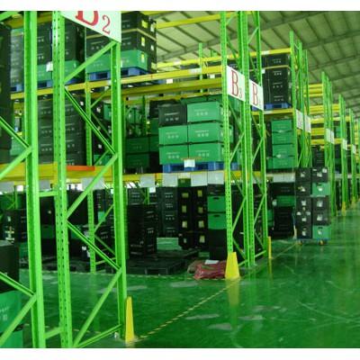 仓储货架---仓储货架批发厂家