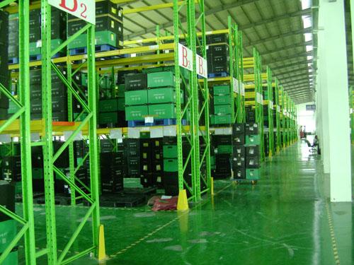 仓储货架---仓储货架批发咨询请选惠州美固特厂家