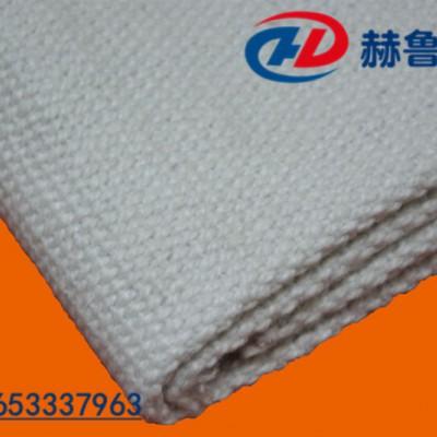 陶瓷纤维布,陶瓷纤维耐火纤维布,耐火耐高温隔热布