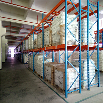 惠州横梁式货架厂家承重能力强保质时间久免费测量场地专业定做