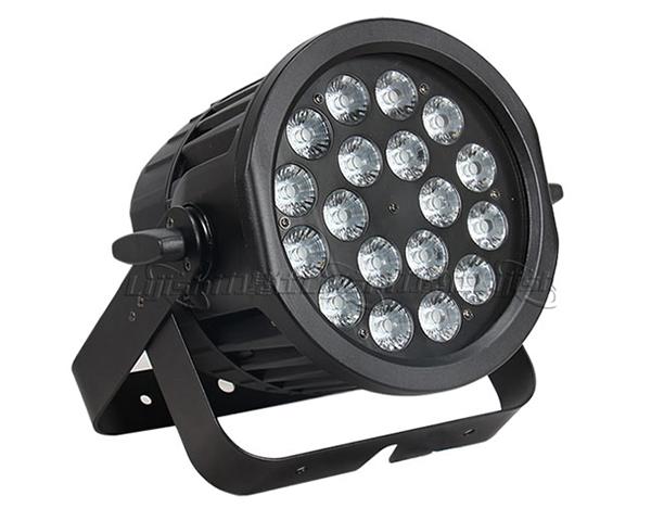 舞台灯光厂家大量供应LED防水帕灯
