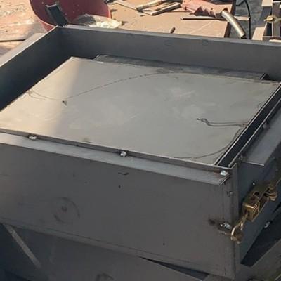 黑龙江水泥电箱钢模具