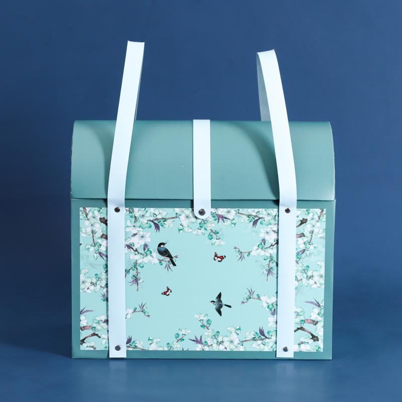 礼盒包装--礼盒包装供应厂家