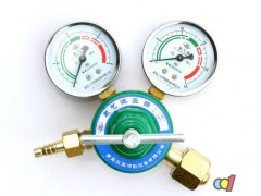 氧气减压器属于什么?减压器的作用是什么?