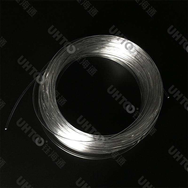 POF塑料光纤光缆 照明光纤 满天星 星空 光纤灯 装饰条