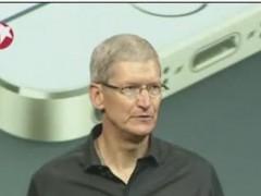 库克意大利发表演讲 称苹果不会出售或泄露任何用户数据