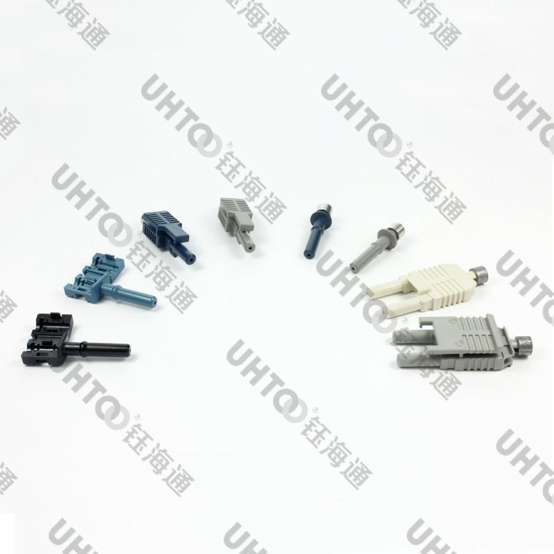 POF安华高HFBR系列工控塑料光纤跳线 AVAGO传感光纤