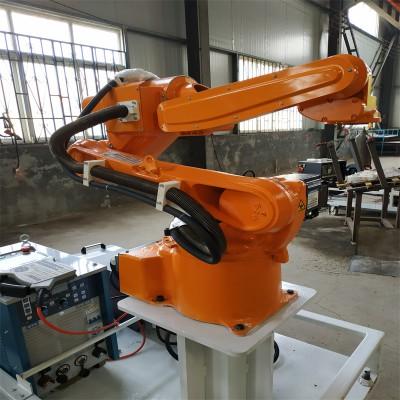 山东冲压机器人非标定制六轴机械臂
