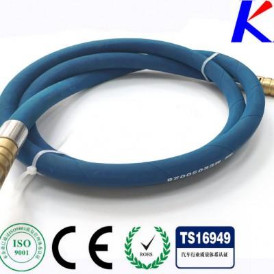 矿用电磁阀驱动器4S护套软线连接器