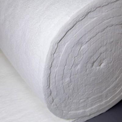 熄焦罐保温用轻质节能陶瓷纤维毯/平铺毯