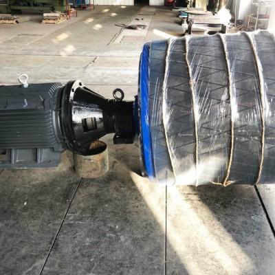 电动滚筒三种冷却方式