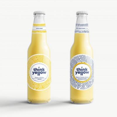 宜兴百合汁包装设计的竞争力