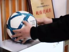 """从""""借钱开店""""到年销量超300万 陈书文的""""发家史""""竟是足球备选"""