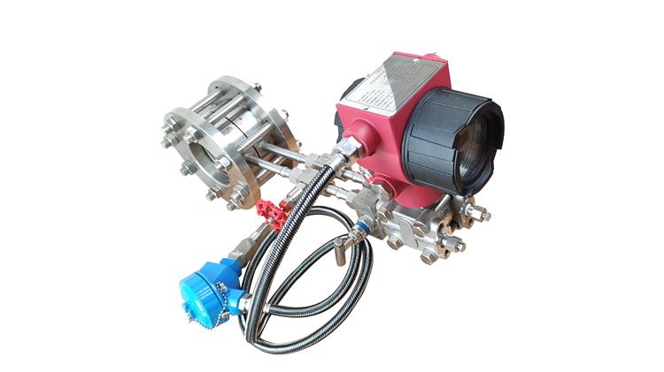多参量流量变送器厂家 诺莎DMP9051多参量变送器