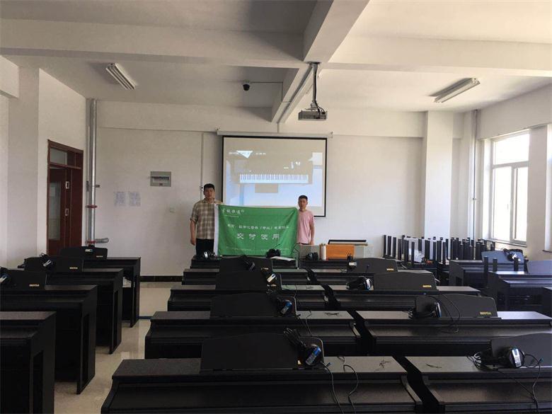 数码钢琴教学系统批发选北京星锐恒通