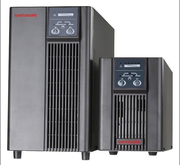 美国山特UPS电源C3KS 2400W不间断电源 后备电源
