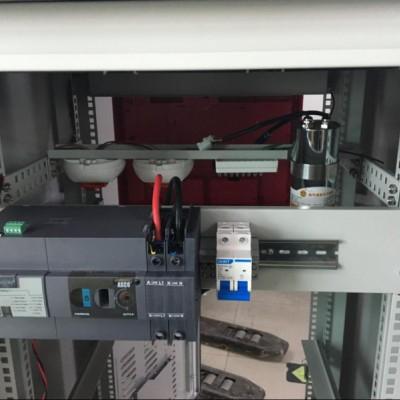 双电源切换柜火灾报警自动灭火系统/机柜小型灭火装置