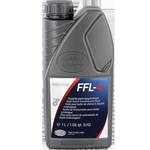 宝马双离合变速箱油丨PENTOSIN FFL-4
