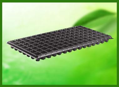 育苗盘(穴盘)-50孔优质育苗盘