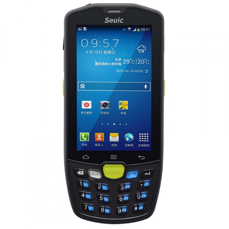 东大AUTOID9安卓手持终端PDA