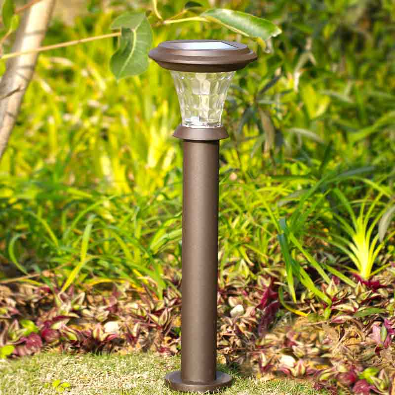 福建众益太阳能丨太阳能庭院灯丨太阳能景观灯丨庭院灯价格
