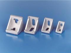 启域工业铝型材五金突出铝型材优势,成为有力帮手