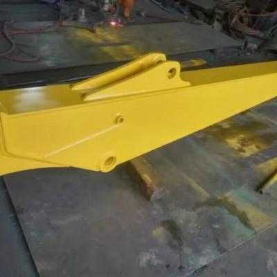 供应小松PC130-7挖掘机大小臂